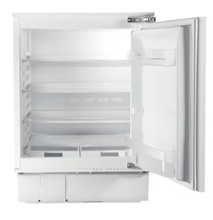 Integreret Whirlpool-køleskab: hvid farve - ARZ 0051