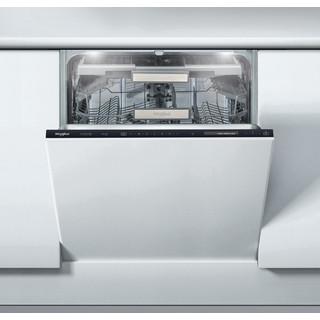 Whirlpool Máquina de lavar loiça Independente WIF 4O43 DLGT E Encastre total A+++ Frontal