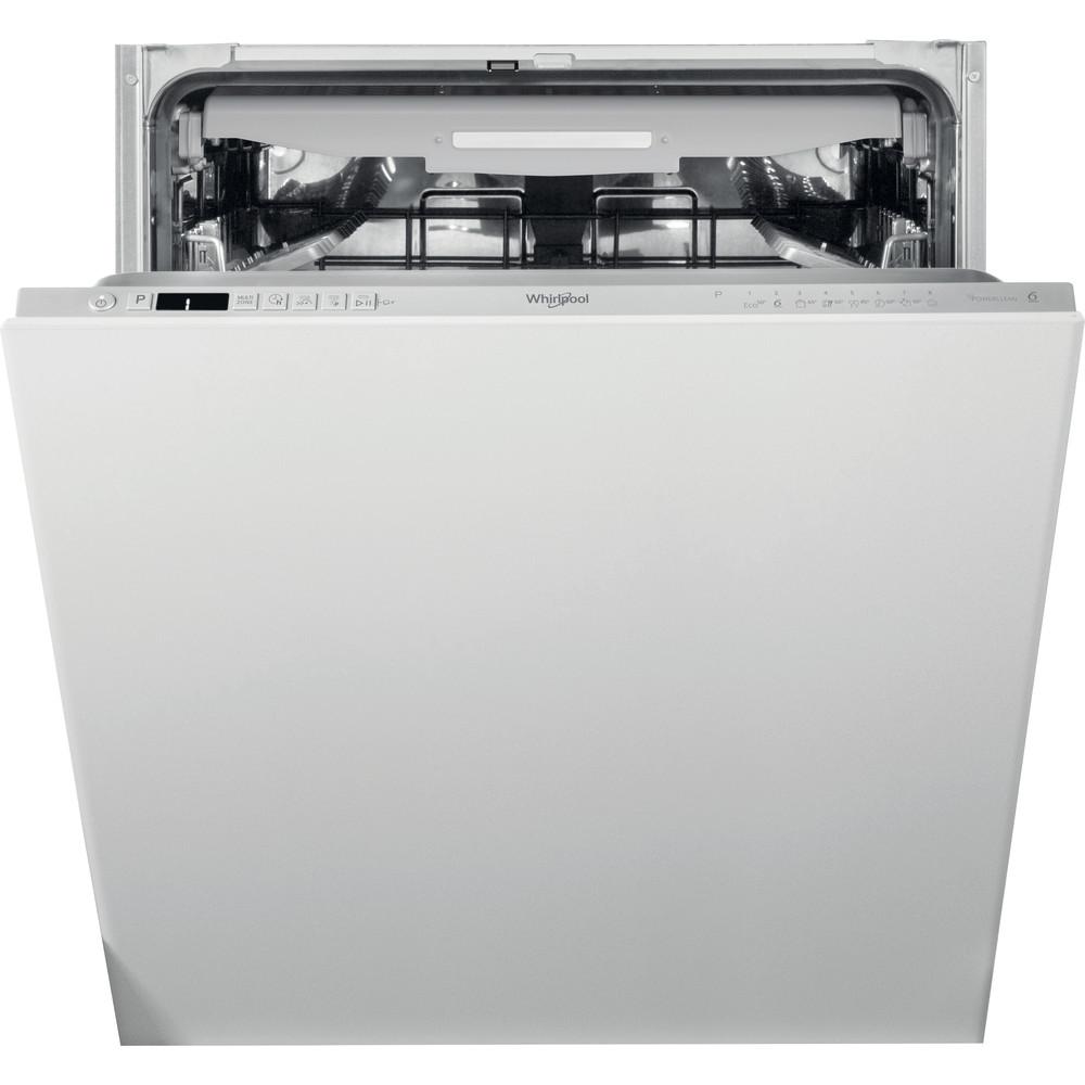 Whirlpool WIO 3T126 PFE Vaatwasser - Inbouw - 60cm