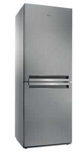 Whirlpool prostostoječ hladilnik z zamrzovalnikom: Brez ledu - B TNF 5011 OX 1