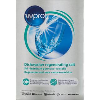 Sale rigenerante per lavastoviglie