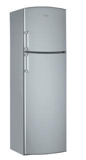 Réfrigérateur double porte posable Whirlpool: sans givre - WTE3322 A+NF TS