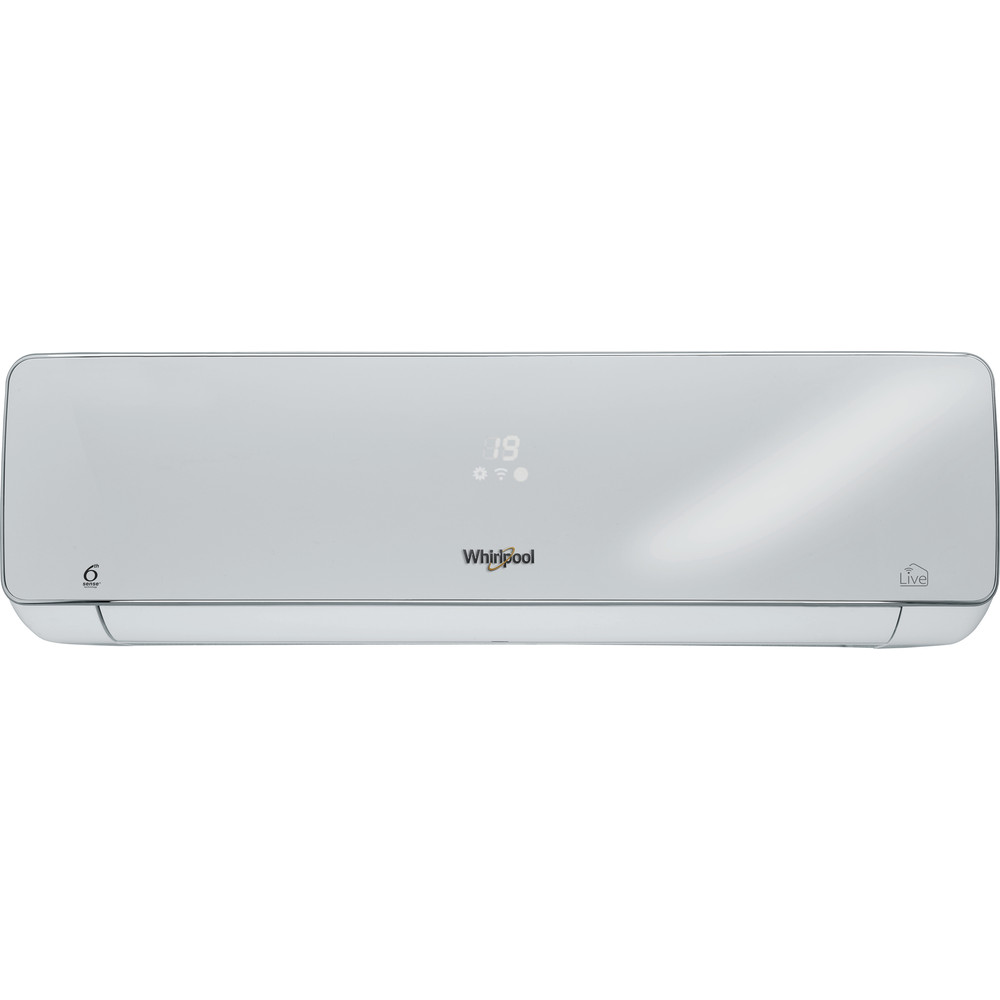 Whirlpool air condition - SPIW312A3WF20