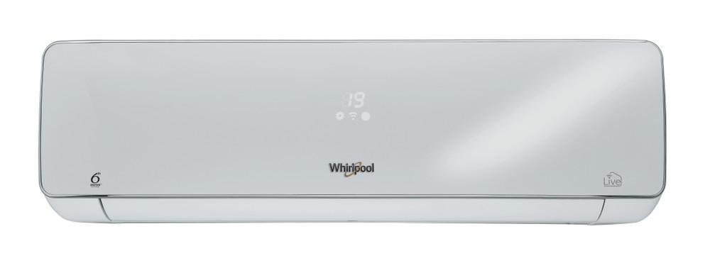 Whirlpool Klimaanlæg SPIW312A3WF20 A+++ Inverter Hvid Frontal