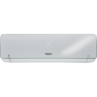Whirlpool Ar Condicionado SPIW312A3WF A+++ Inversor Branco Frontal