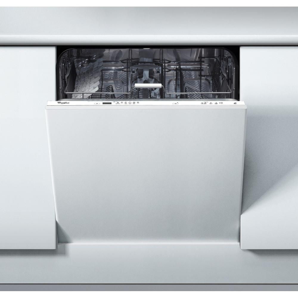 Lavavajillas integrable Whirlpool: color silver, 60 cm - ADG 7453 A+ FD