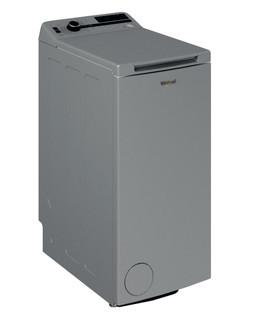 Whirlpool prostostoječi pralni stroj z zgornjim polnjenjem: 7,0 kg - TDLRS 7222BS EU/N