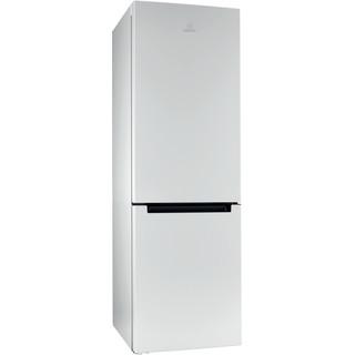 Indesit Холодильник с морозильной камерой Отдельно стоящий DF 4181 W Белый 2 doors Perspective