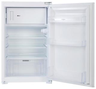 Kalusteisiin sijoitettava Whirlpool jääkaappi: Valkoinen - ARG 9421 1N
