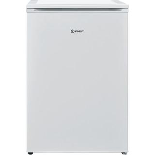 Indesit Réfrigérateur Pose-libre I55RM 1120 W Blanc Frontal