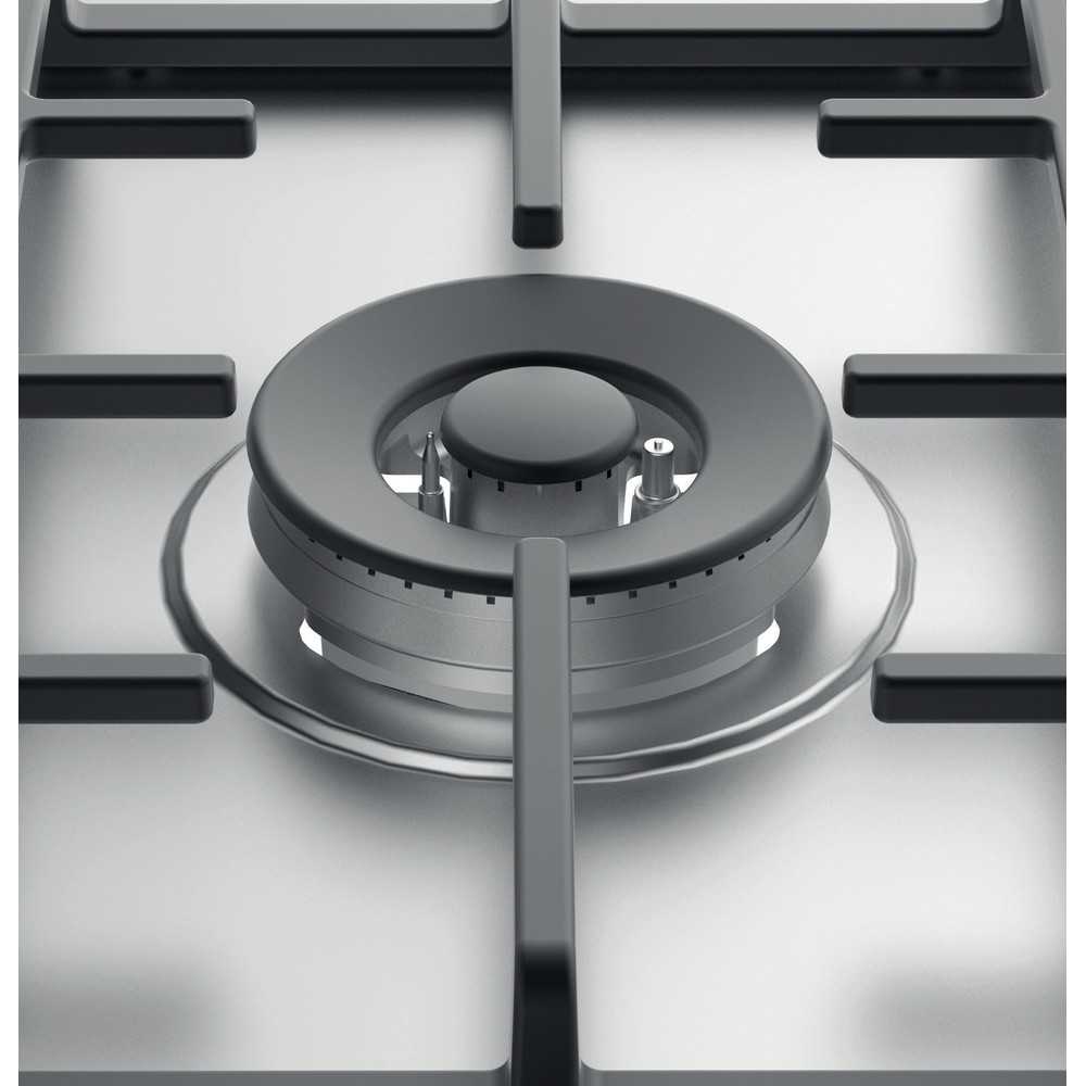 Indesit HOB THP 751 W/IX/I Inox GAS Heating element