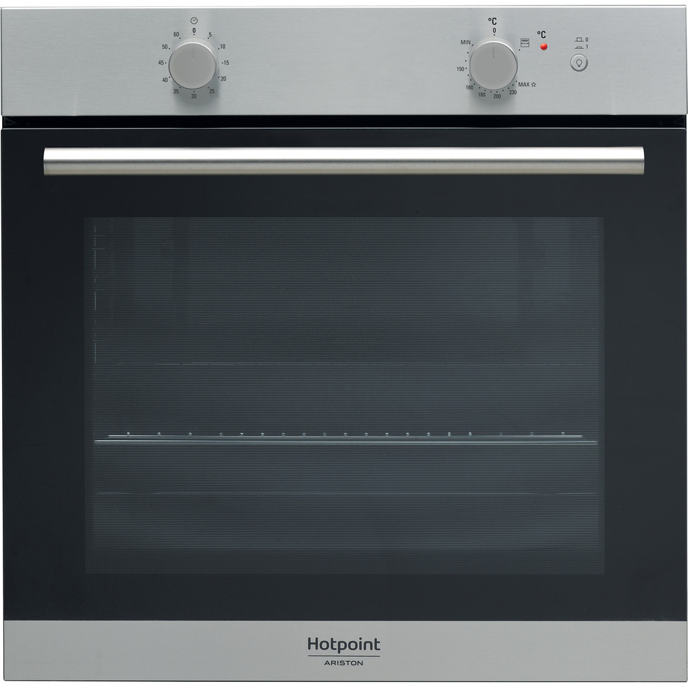 Hotpoint OVEN Built-in GA2 124 IX GAS A+ Frontal