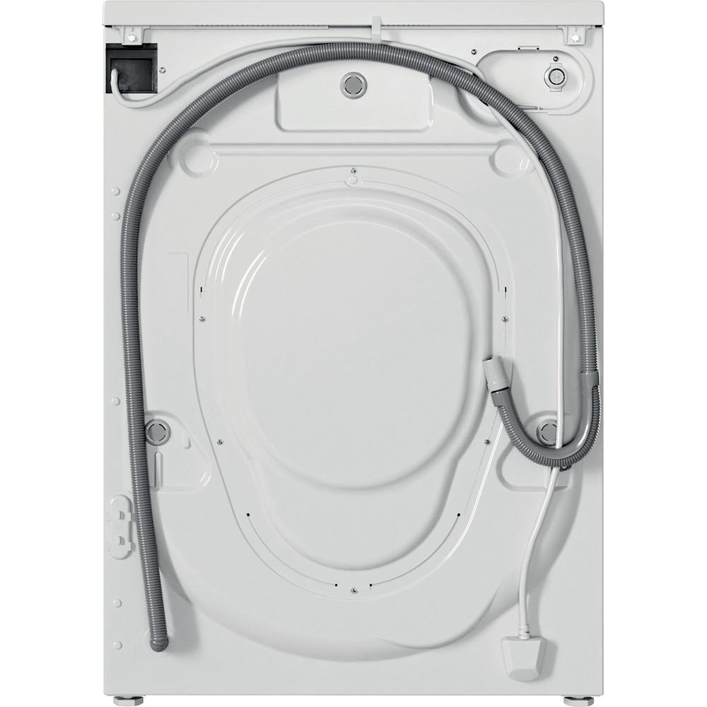 Indesit Lavabiancheria A libera installazione EWSD 61251 W IT N Bianco Carica frontale F Back / Lateral