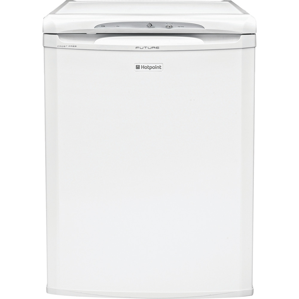 Hotpoint Freezer Free-standing FZA36P.1 Global white Frontal