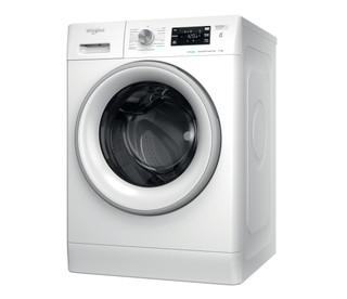 Whirlpool Einbau-Waschmaschine: 7,0 kg - FFB 7438 SEV DE
