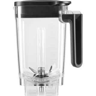 1.6 L Plastic Jar FOR K400 ARTISAN BLENDER 5KSB2056JPA