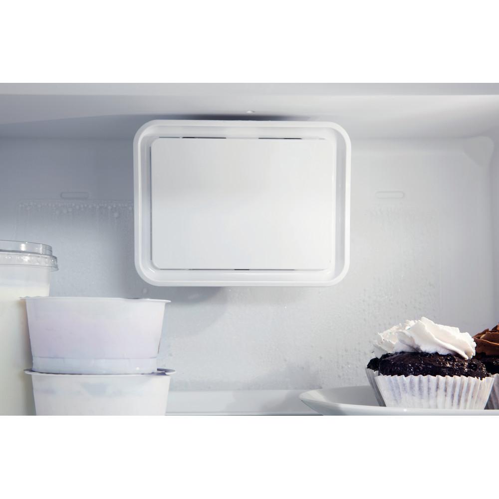 Indesit Combinazione Frigorifero/Congelatore Da incasso B 18 A1 D V E S/I 1 Bianco 2 porte Lifestyle detail