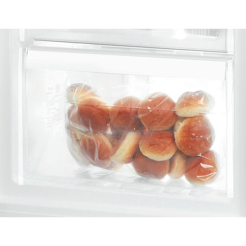 Indesit Freezer Free-standing UI8 F1C W UK 1 Global white Food