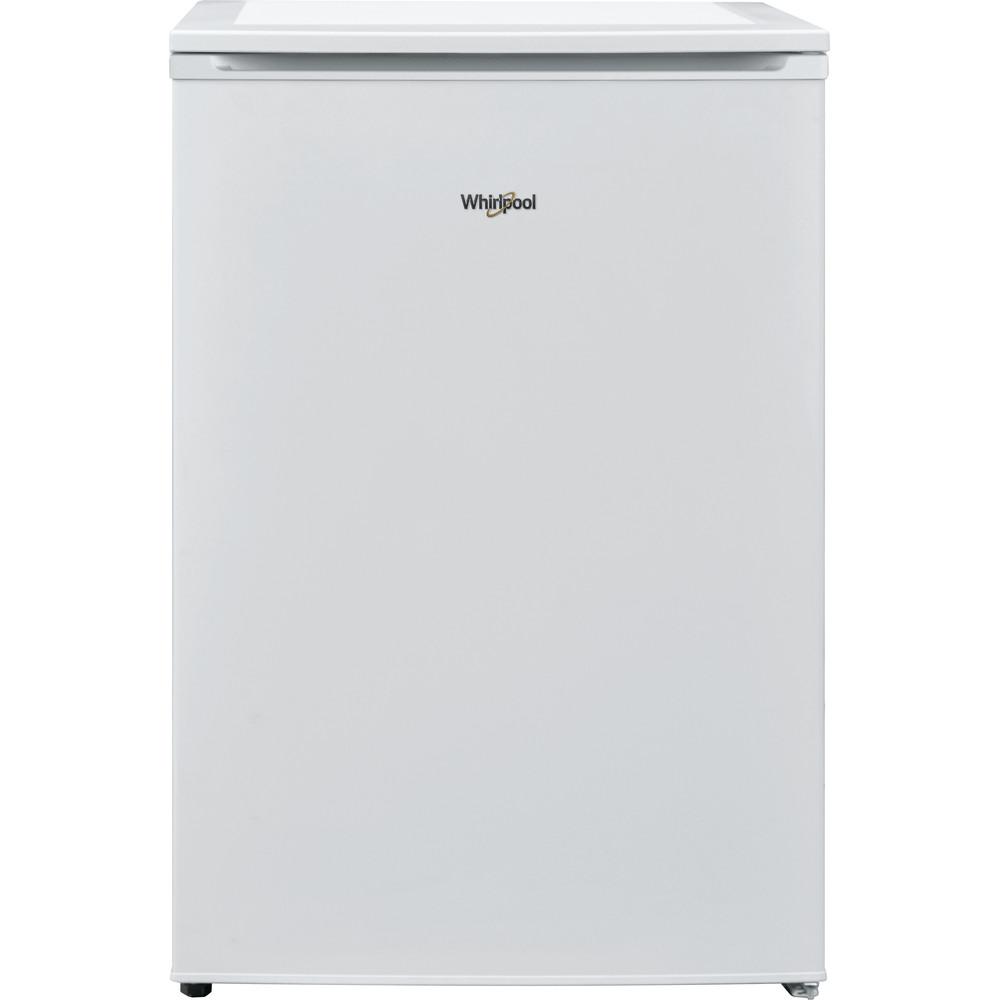 Whirlpool W55ZM 1110 W UK Upright Fridge 102L - White