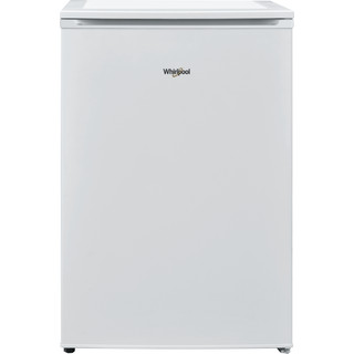 Whirlpool Refrigerator Free-standing W55RM 1110 W 1 White Frontal