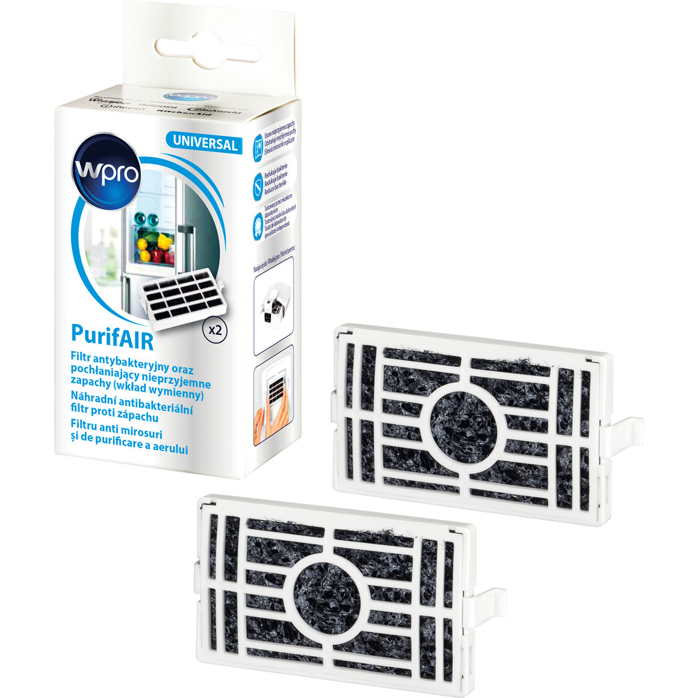 Indesit COOLING PUR505 Frontal