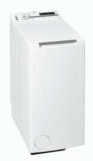 Whirlpool Toplader: 6 kg - TDLR 60211