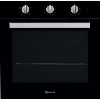Indesit OVEN Built-in IFW 6330 BL UK Electric A Frontal