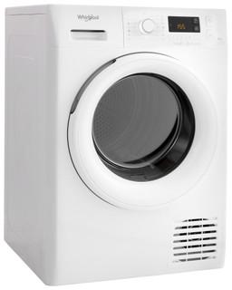 Máquina de secar roupa com bomba de calor da Whirlpool: de livre instalação, 8 kg - FT M11 82Y EU