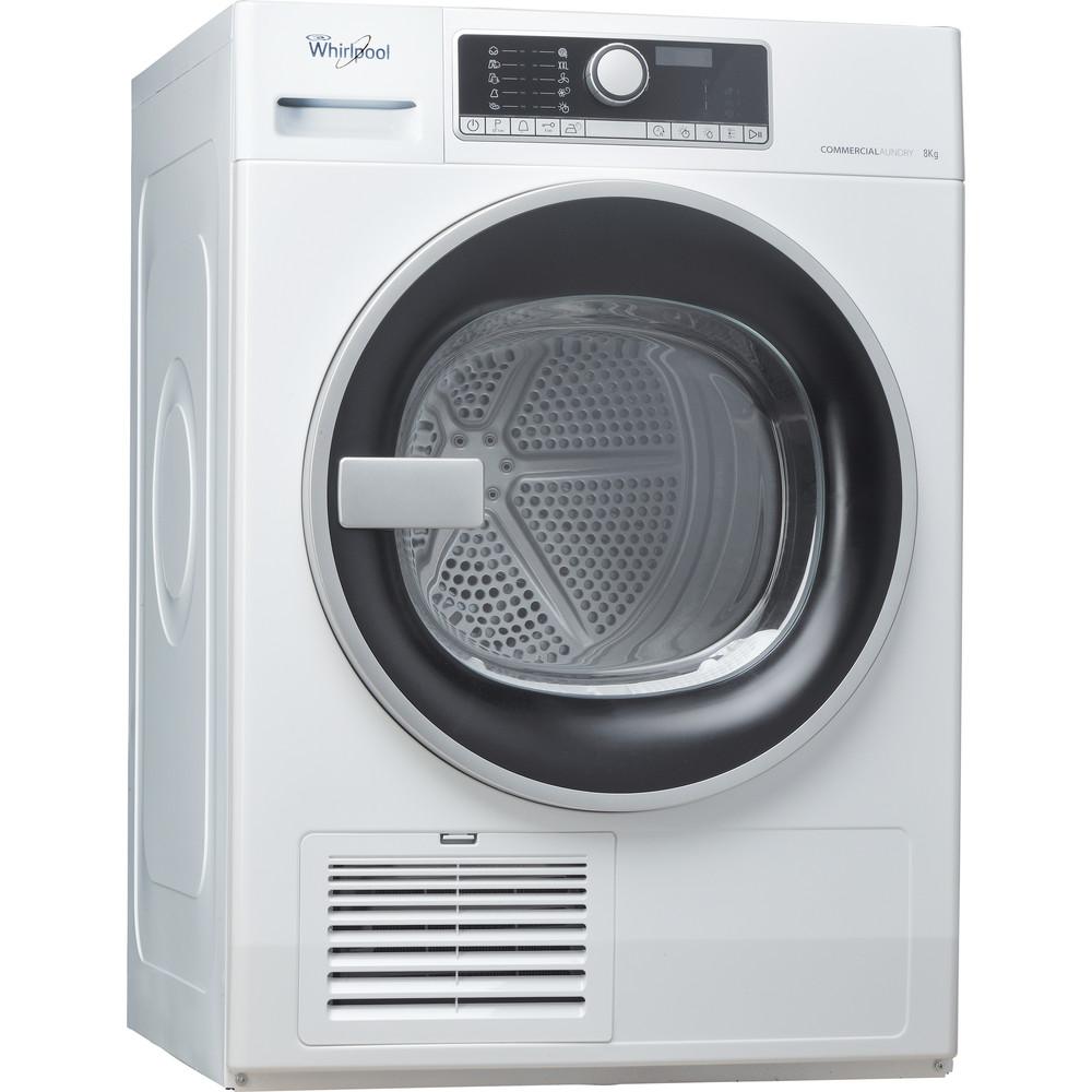 Secadora condensadora Whirlpool: libre instalación, 8kg - AWZ8CD/PRO