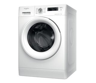 Whirlpool Einbau-Waschmaschine: 7,0 kg - FFS 7438 WE DE