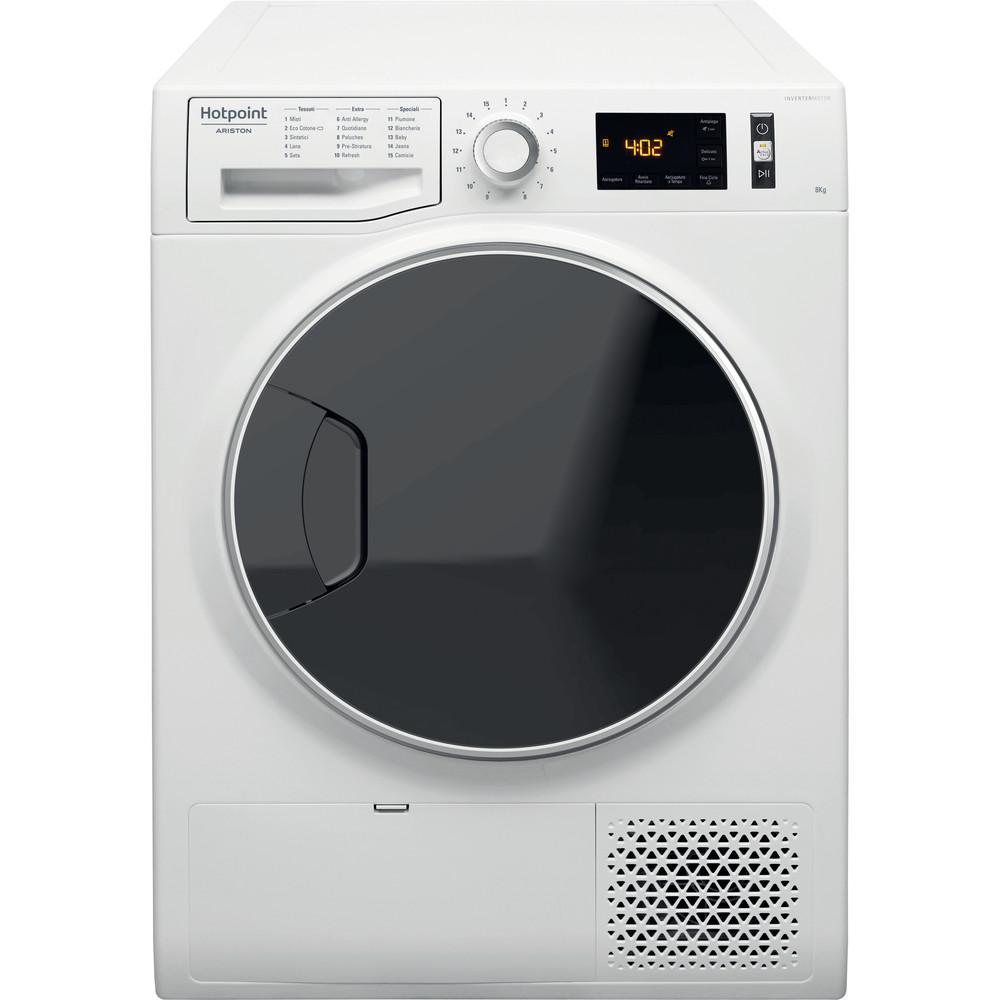 Hotpoint_Ariston Asciugabiancheria NT M11 8X3E IT Bianco Frontal