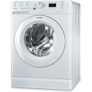 Indesit szabadonálló elöltöltős mosógép: 6kg