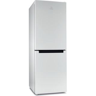 Indesit Холодильник с морозильной камерой Отдельно стоящий DF 4161 W Белый 2 doors Perspective