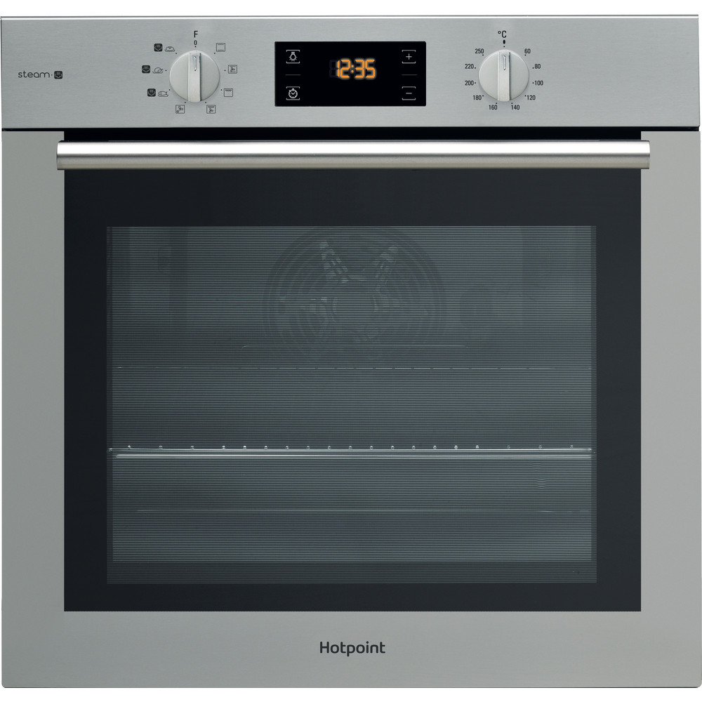 Hotpoint OVEN Built-in FA4S 544 IX H Electric A Frontal