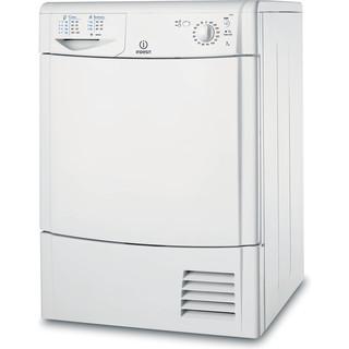 Secador de condensação Indesit: Livre instalação, 7kg