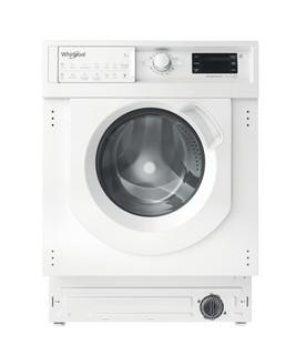 Вградена пералня със сушилня Whirlpool: 7,0 кг - BI WDWG 751482 EU N