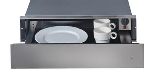 Whirlpool-tallerkenvarmer - WD 142 IX