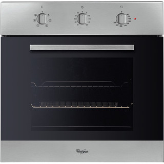 Whirlpool Fornos Independente AKP 444/IX Electricidade A Frontal
