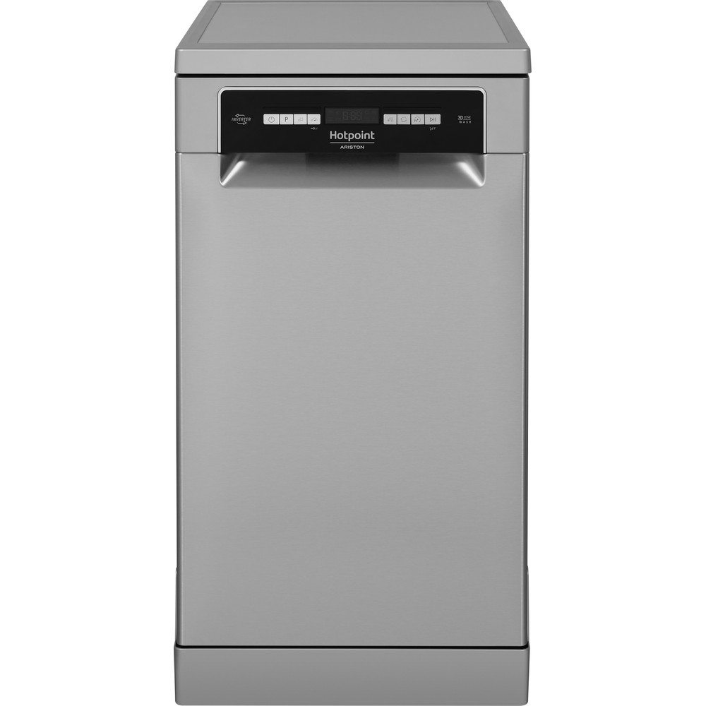 Hotpoint_Ariston Maşină de spălat vase Neincorporabil HSFO 3T235 WC X Neincorporabil A +++ Frontal