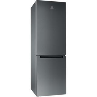 Холодильник Indesit с морозильной камерой: frost free