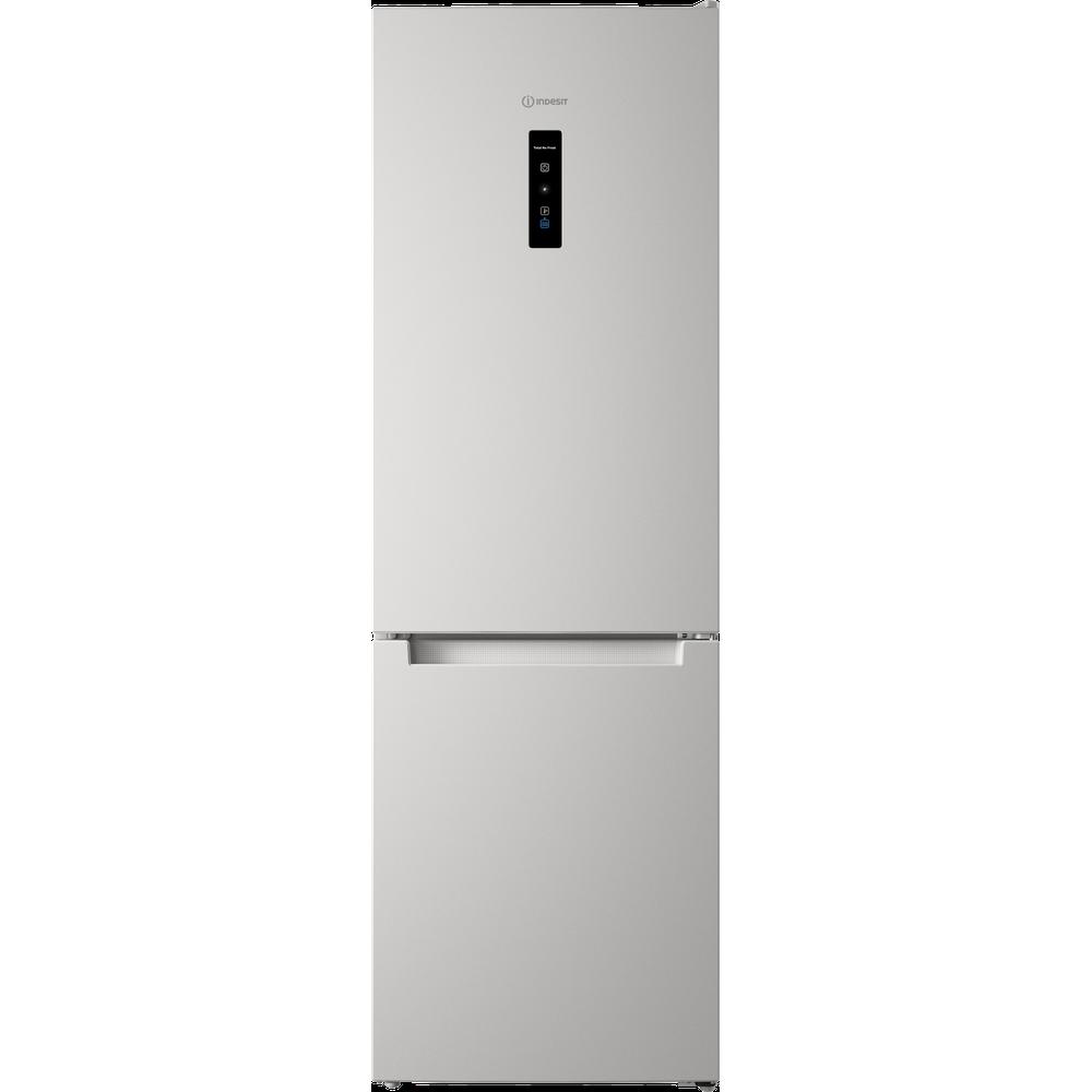 Indesit Холодильник с морозильной камерой Отдельностоящий ITS 5180 W Белый 2 doors Frontal