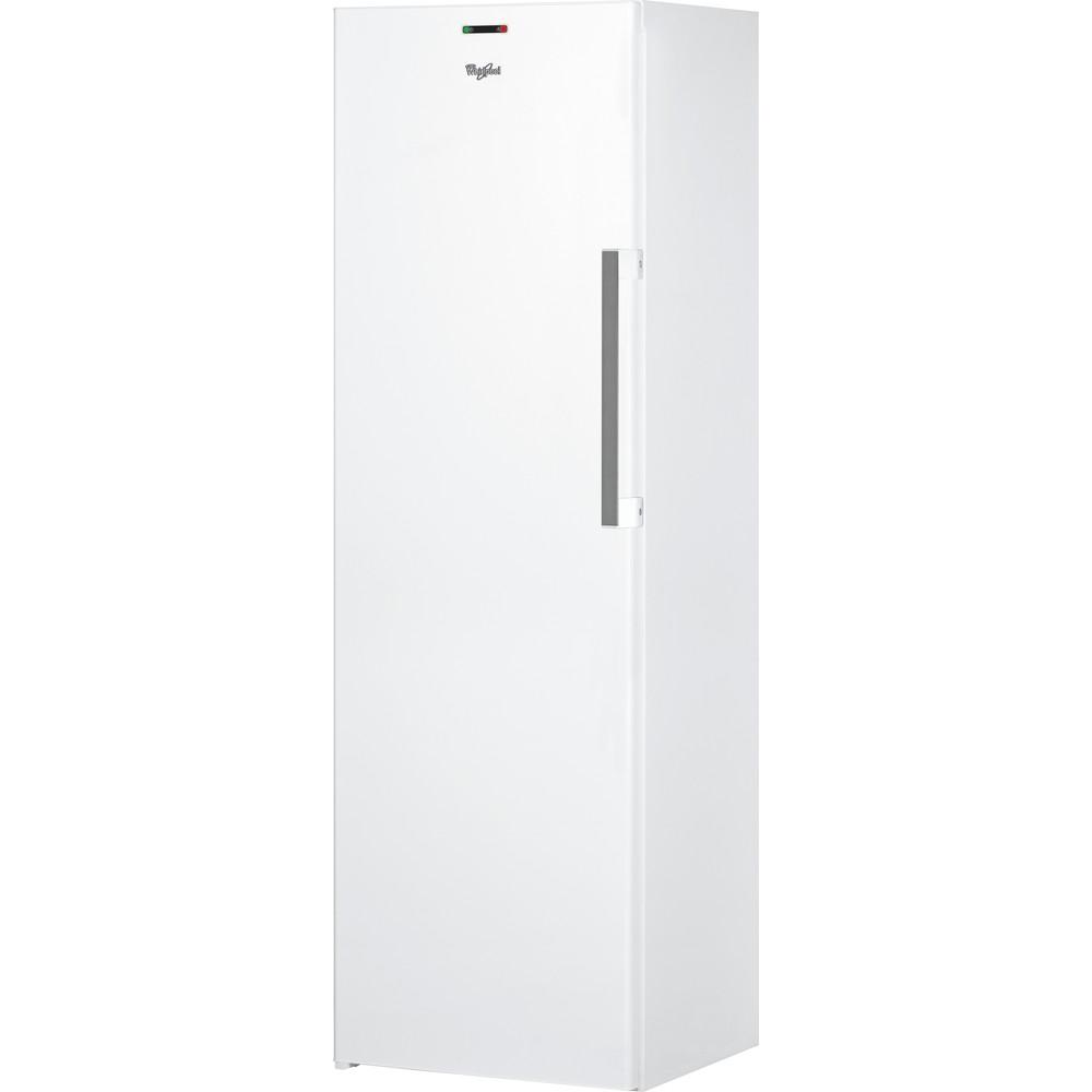 Congelador vertical Whirlpool: color blanco - UW8 F2Y WBI F