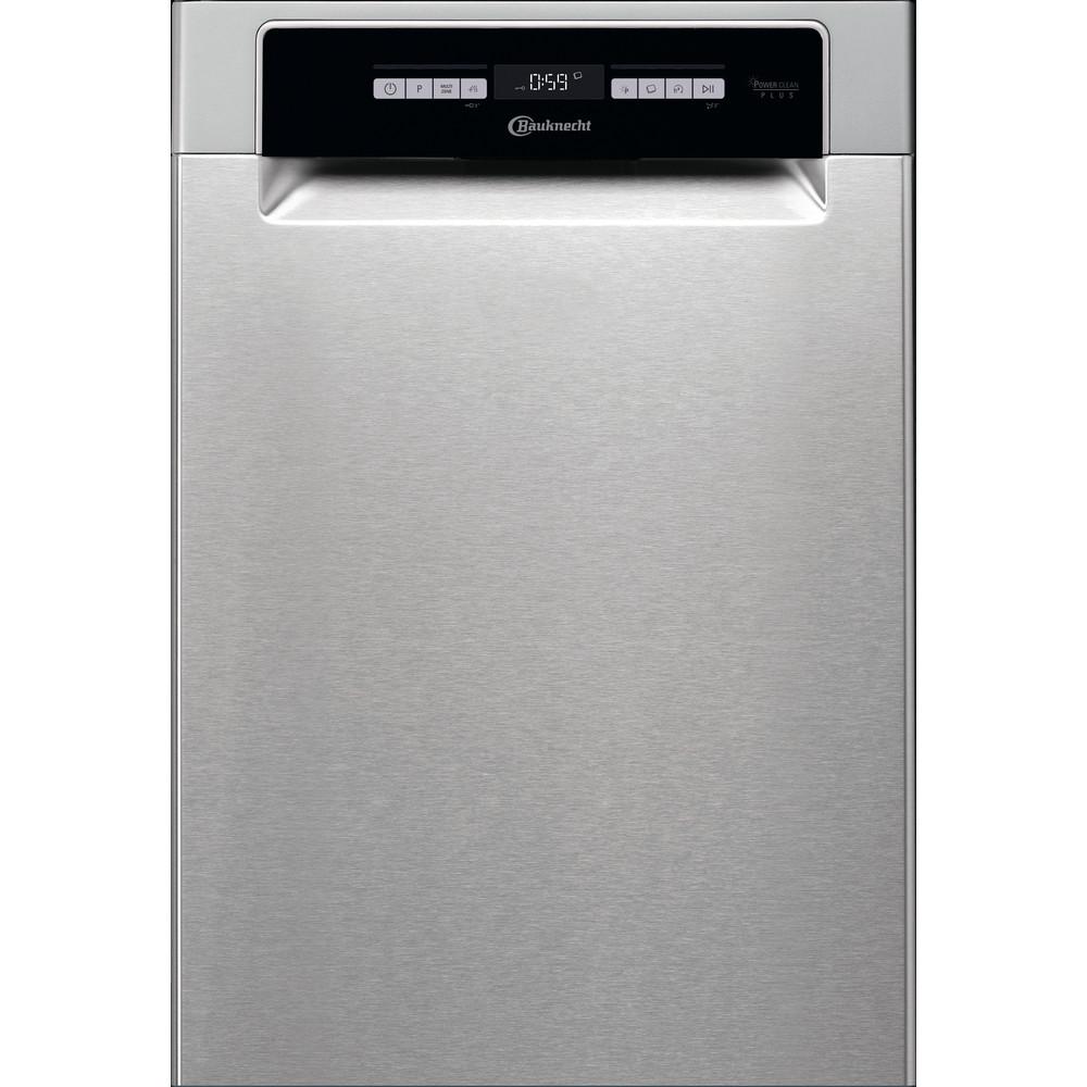 Bauknecht Dishwasher Einbaugerät BSUO 3O21 PF X Unterbau E Frontal