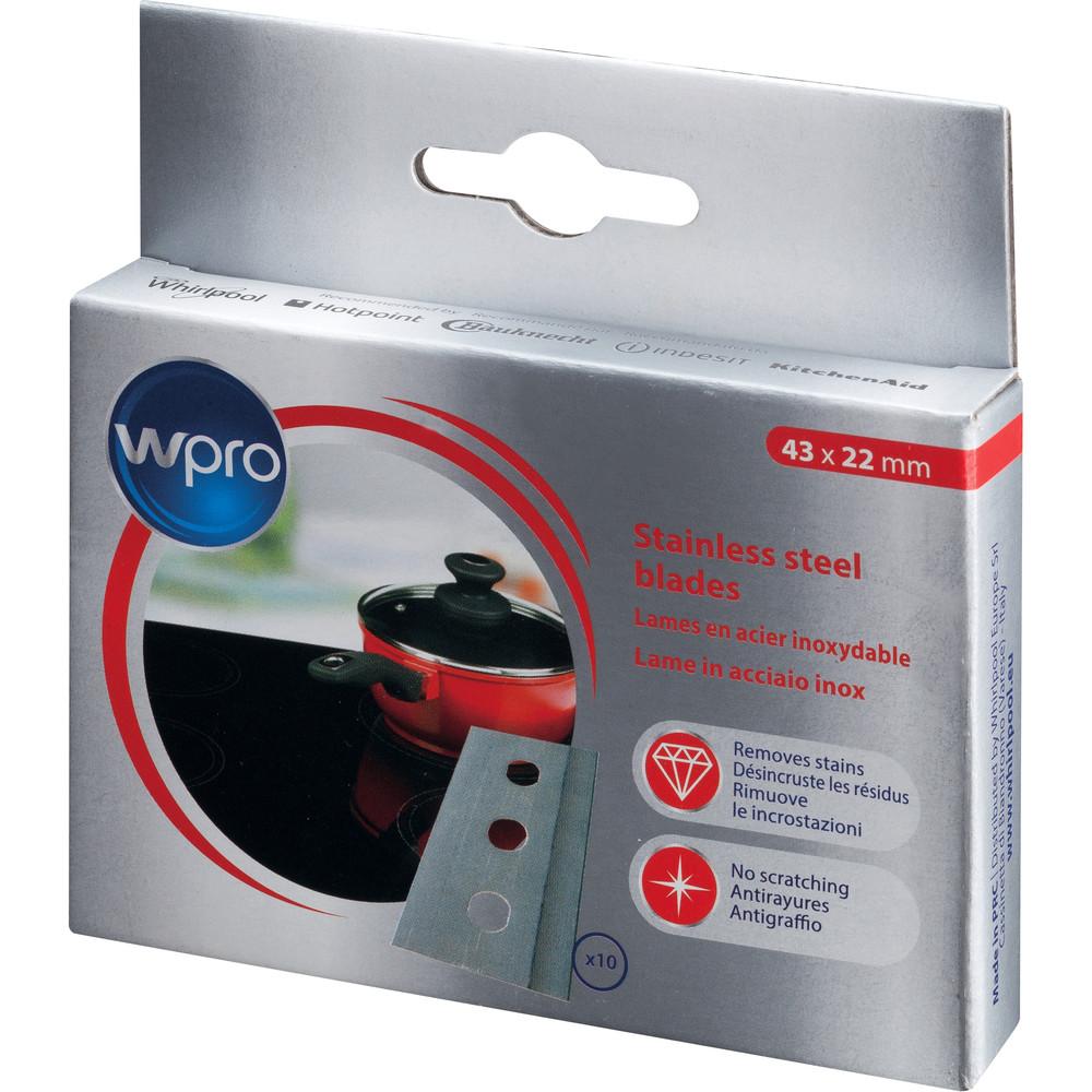 Indesit HOB BLA014 Packaging