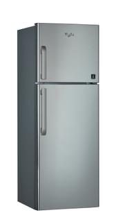 Whirlpool freestanding double door: frost free - WTM 452 R SS