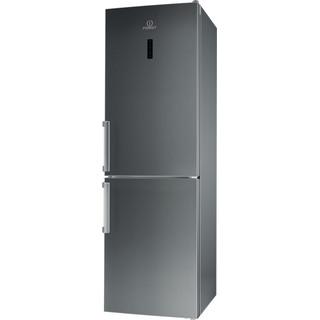 Indesit hladnjak sa zamrzivačem: Frost Free
