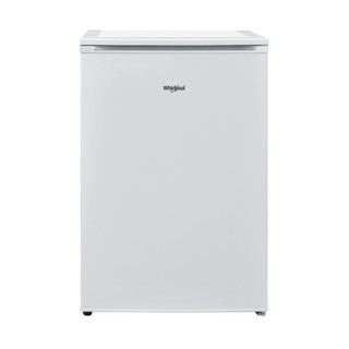Vapaasti sijoitettava Whirlpool jääkaappi: Valkoinen - W55RM 1110 W