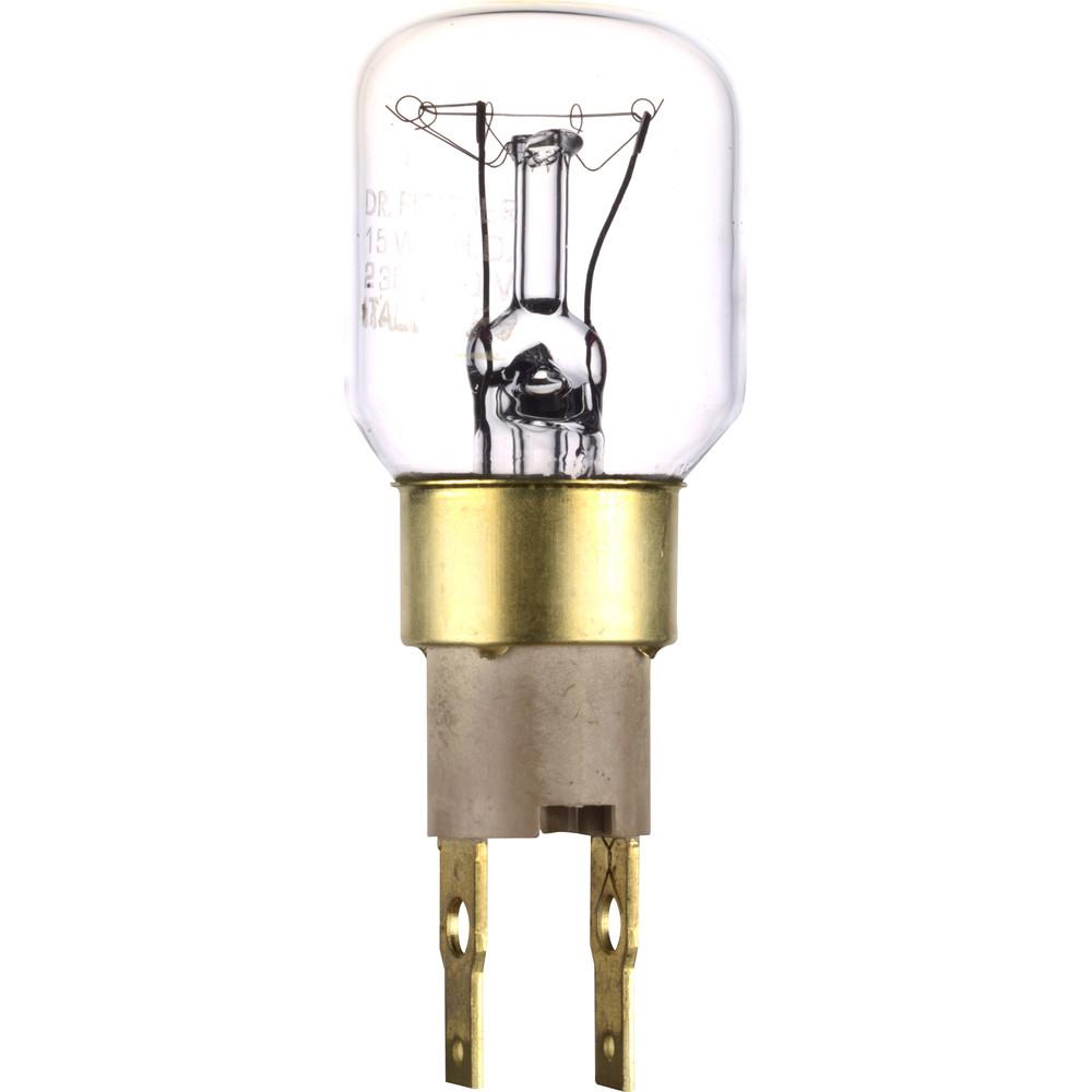 Glödlampa för kylprodukter -