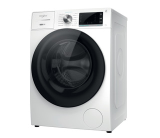 Whirlpool szabadonálló elöltöltős prémium gőzfunkciós mosógép: 9,0kg - W8 W946WB EE
