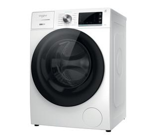 Vapaasti sijoitettava edestä täytettävä Whirlpool pyykinpesukone: 9,0 kg - W8 W946WB EE
